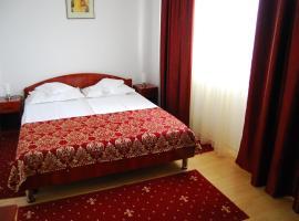 Dali Hotel, hotel in Constanţa