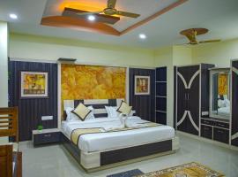 Hotel Mannat Excellency, hotel in Jaisalmer