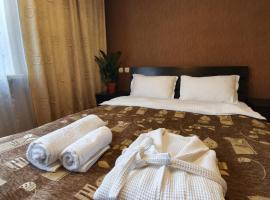 2-х комнатная квартира посуточно, гостиница в Шымкенте