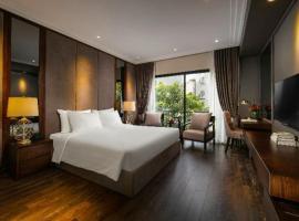 PING DIAMOND HOTEL, budget hotel in Hanoi