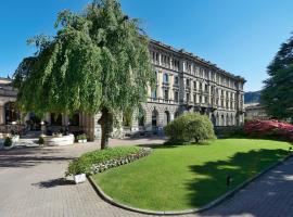 Palace Hotel Lake Como، فندق في كومو