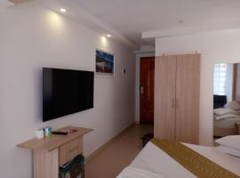 Grand Victoria, hotel en Mombasa