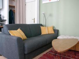 NEW and COSY apt in PARIS, apartment in Paris