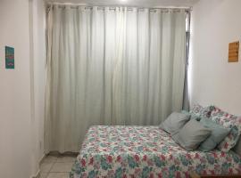 Meu cantinho a 05 min da Lapa, apartamento no Rio de Janeiro