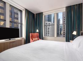 Hilton Garden Inn- Chicago Central Loop, hotel in Chicago