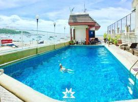 Mike Hotel, hotel near Bali Hai Pier, Pattaya