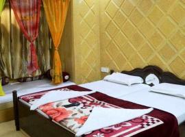 Hotel Golden Heart - Jaisalmer, hotel in Jaisalmer