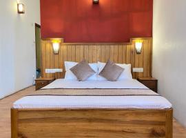 Hotel Samtenling, hotel in Pelling