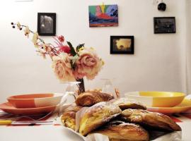 Appartamento Simonelli - da Adry in Centro Storico!, apartment in Naples
