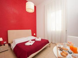 Mirage Bed and Breakfast, hotel a Lecce