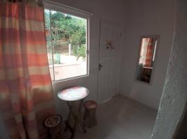 Boa Vibe II, apartment in Búzios