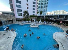 Alexander by Design Suites, apart-hotel em Miami Beach