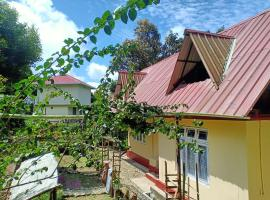 Last resort, homestay, homestay in Kalimpong