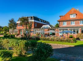 Hotel Bethanien, Hotel in Langeoog