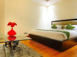 Zenith Hotel - Delhi Airport, room in New Delhi