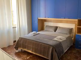 Casa Alex, apartment in Alba