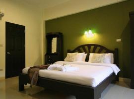 Ploen Pattaya Residence, hotel near Mini Siam, North Pattaya