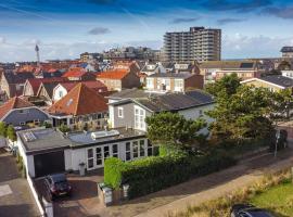 Aan Zee en Duin, budget hotel in Egmond aan Zee