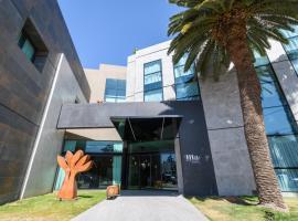 MAE Singular Hotel, hotel near Ingeniero Aeronáutico Ambrosio L.V. Taravella International Airport - COR, Cordoba