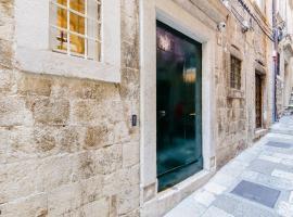 Leonarda Baroque House - Old Town, apartment in Dubrovnik