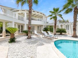 Exclusive Punta Cana Resort and Club Pool Villas, hotel near Punta Cana International Airport - PUJ,