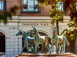 Charleston Place, A Belmond Hotel, Charleston, hotel in Charleston
