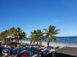 Hostel da Praia Maragogi, hotel near Maragogi Beach, Maragogi