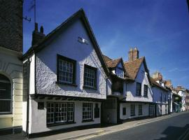 The George Hotel, hotel near The Orchard Centre, Wallingford