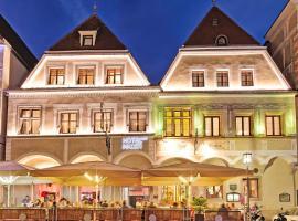 Landhotel Mader, Hotel in Steyr