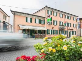 Hotel Callalta, hotel near Noventa di Piave Designer Outlet, San Biagio di Callalta