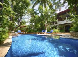 Casa Sueca - At the Beach, hotel in Tamarindo
