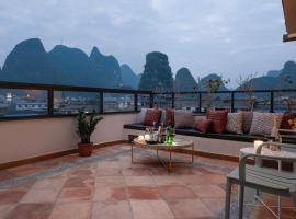 Lisa's Hotel, hotel en Yangshuo