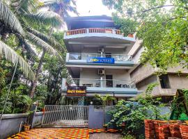 FabHotel Raj Resort Calangute, hotel in Goa Velha