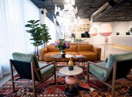 Biz Apartment Bromma, apartment in Stockholm