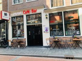 Hotel Old Quarter, hotel near A'DAM Lookout, Amsterdam