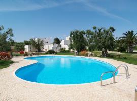 Hotel Masseria Tutosa, hotel a Ostuni