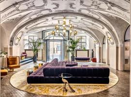 Hotel H15 Luxury Palace – hotel w Krakowie