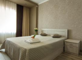 """Гостиница """"Домус"""", hotel en Volgogrado"""