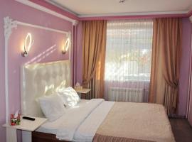 AB Guest House, hotel near Ulitsa Starokachalovskaya Metro Station, Moscow