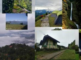 Honeycomb homestay, homestay in Kalimpong