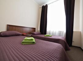 Гостиница Палермо, отель в Липецке