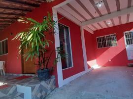 Recanto S&A, hotel near Quilombo do Campinho, Paraty