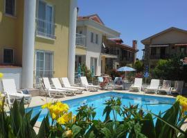 Karaca Apart Hotel, hôtel à Dalyan