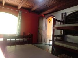 Hospedagem Acorde eco, hotel in Angra dos Reis