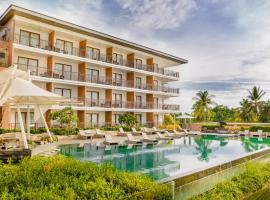 Modala Beach Resort, hotel in Panglao Island