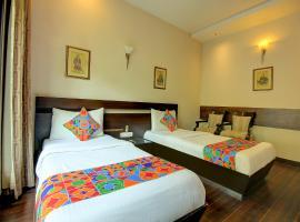 FabHotel Phoenix Hospitality, hotel in Gurgaon