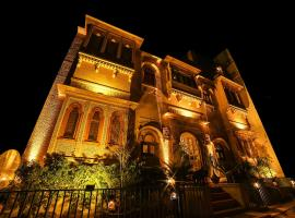 Hotel Turban House, hotel in Jaisalmer