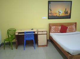 ELITE STAYS, luxury hotel in Bangalore