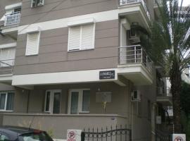 Konakli Apartments Izmir, appartement in İzmir