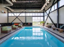 Wingate by Wyndham Kanata West Ottawa, hotel in Ottawa